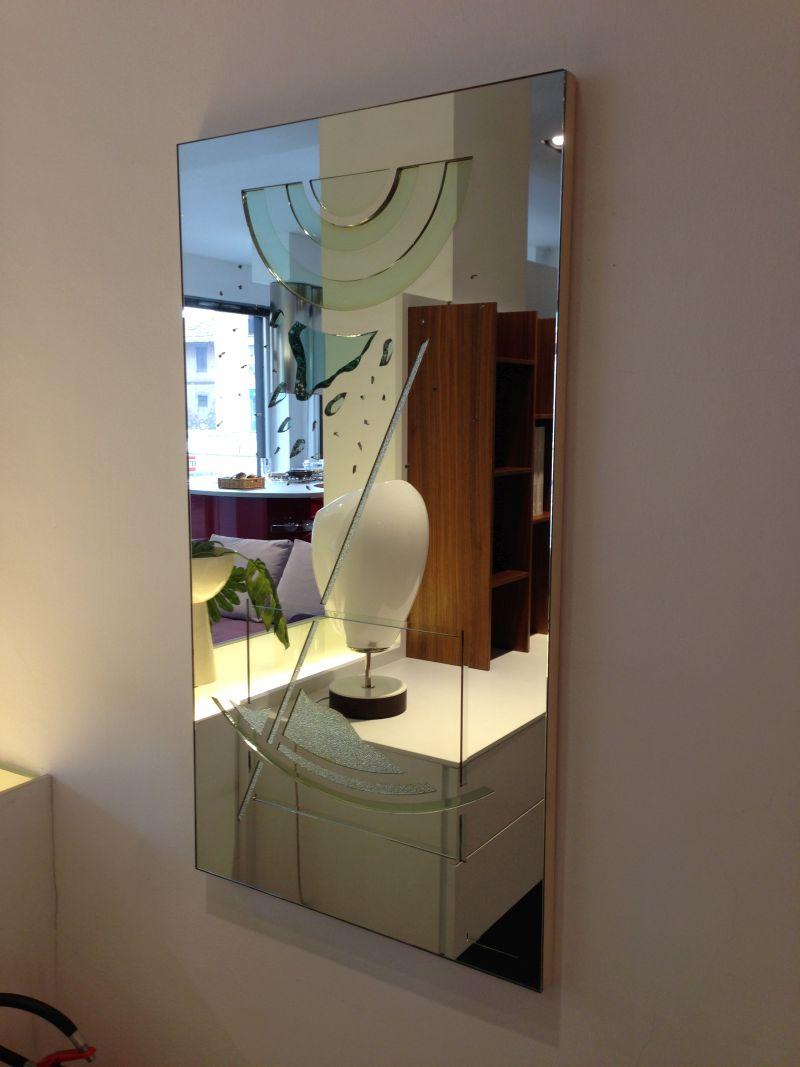 Specchio fiam art rassegna contemporanei d 39 arredo - Specchio d arredo ...